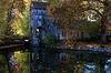 Le moulin des Béchets , sur le Loiret