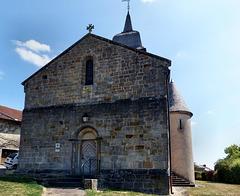 Isches - Saint-Brice