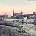 Dresden - Ein Canaletto Blick - anno 1913