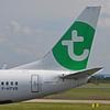 Tails of the airways. Transavia France