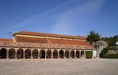 Palace of Bacalhôa Estate (1480).