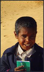 De Chinghetti Mauritanie