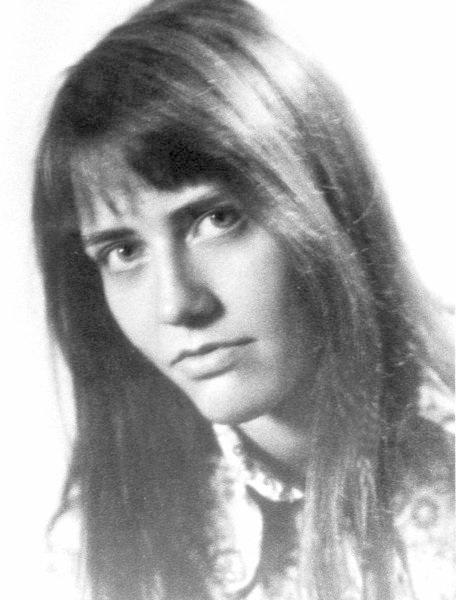 Elisabeth Käsmanna, studantino, viktimo de la diktaturo en Argentino