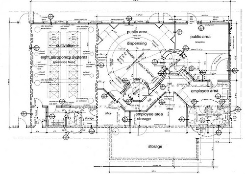 170001 Palm Drive building plan