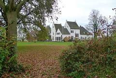 Nederland - Heeswijk-Dinther, Huis Zwanenburg