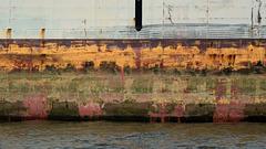 Bordwand 3: Rust belt