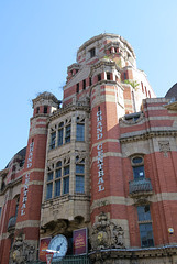 grand central / methodist central hall, renshaw st., liverpool