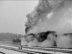 Wolsztyn Poland 4th February 2003