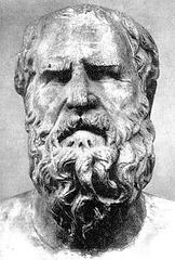 Heraklito de Efezo I