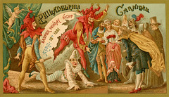 Philadelphia Carnival, April 18, 1881