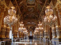 La pariza Operejo Garnier