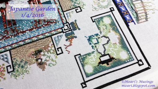 Japanese Garden 1/4/2016