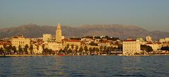 Split/ Croatia