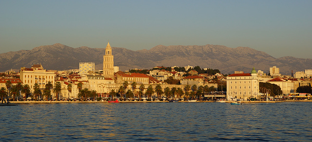 Split/ Croatia