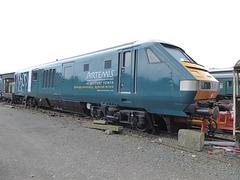 Bo'ness & Kinneil Railway (13) - 4 August 2019