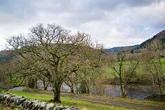 Welsh landscapes36
