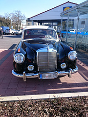 Oldtimer Austellung Autohaus Härtel 08.03.15 98