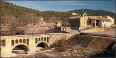 Ermita aus dem 14. Jahrhundert