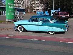 Oldtimer Austellung Autohaus Härtel 08.03.15 99