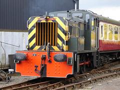 Bo'ness & Kinneil Railway (15) - 4 August 2019