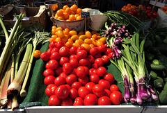 Tomaatti, Helsinki