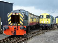 Bo'ness & Kinneil Railway (16) - 4 August 2019