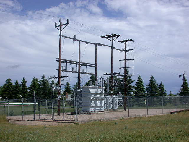 Otter Tail Power - Rolette, ND