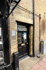 No.28 Earsham Street, Bungay, Suffolk