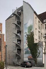 Kiel - Alte Feuerwache