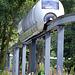 Der Monorail an der IGS in Hamburg-Wilhelmsburg 2013