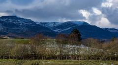 Welsh landscapes64