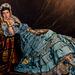 Retrato de la marquesa de Girard de Chateauvieux