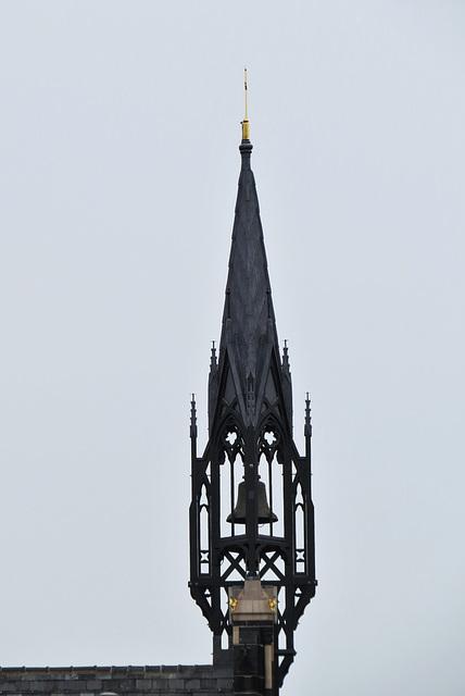 st vincent de paul r.c. church, st.james st., liverpool