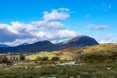 Welsh landscapes66