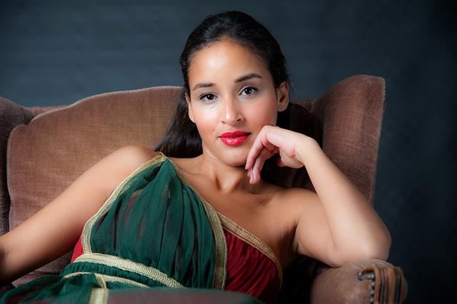 Mon modèle Loubna  (4)