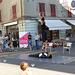 Festival des artistes de rue de Vevey