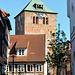 Hansestadt Stade: Kirche St. Wilhadi (4xPiP)