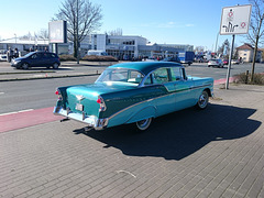 Oldtimer Austellung Autohaus Härtel 08.03.15 102