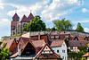 Stiftskirche St. Servatius auf dem Quedlinburger Schlossberg (2*PiP)