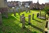 Schoonhoven 2015 – Jewish cemetery