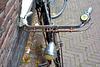 Gazelle bike – Phillips handlebar