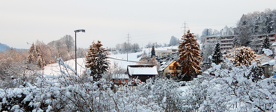 Winter impressions from my homeland