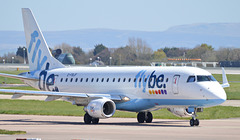 Flybe JF