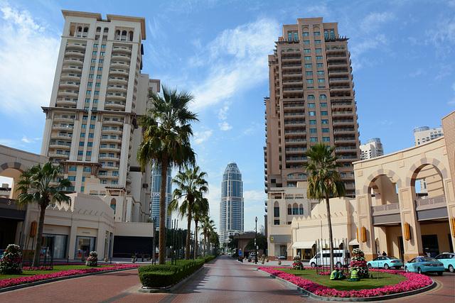 Qatar, Doha, Piazza Arabia