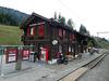 Bahnhof Valenda-Sagogn
