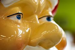 My Garden Gnome . . .
