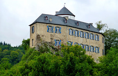 DE - Altenahr - Burg Kreuzberg