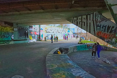 1 (53)...austria vienna ...am kanal ..street...graffiti