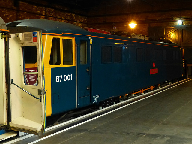 National Railway Museum (5) - 23 March 2016