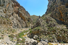 Greece - Crete, Kourtaliotiko Gorge